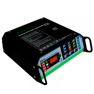 Muth 50A  12V battery...