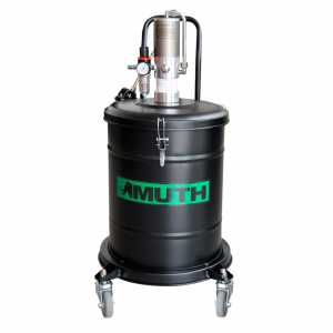 Muth 20Kg pneumatic mobile...