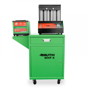 Muth fuel injection tester...